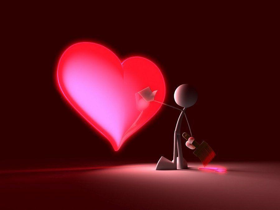 A San Valentino sui social network domina l'amore o l'esibizionismo?