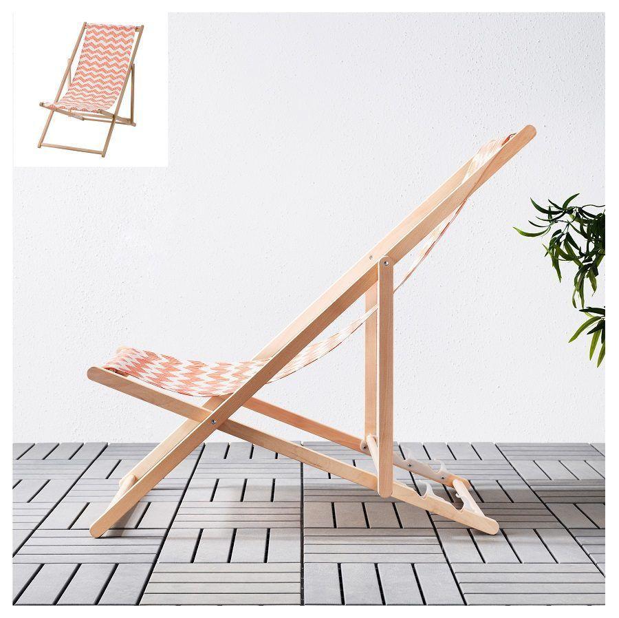 La sdraio Ikea che viene ritirata e rimborsata