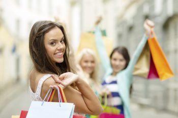 Come capire se siamo delle shopping addicted