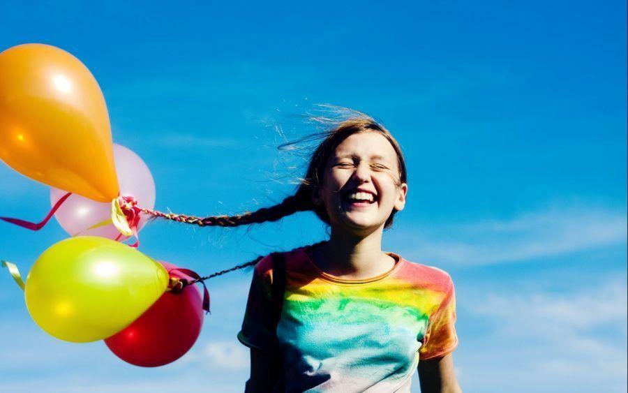 vivere col sole in fronte, e felice canto, beatamente