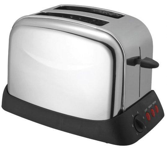 Regalate o buttate i piccoli elettrodomestici che non avete mai usato in cucina.