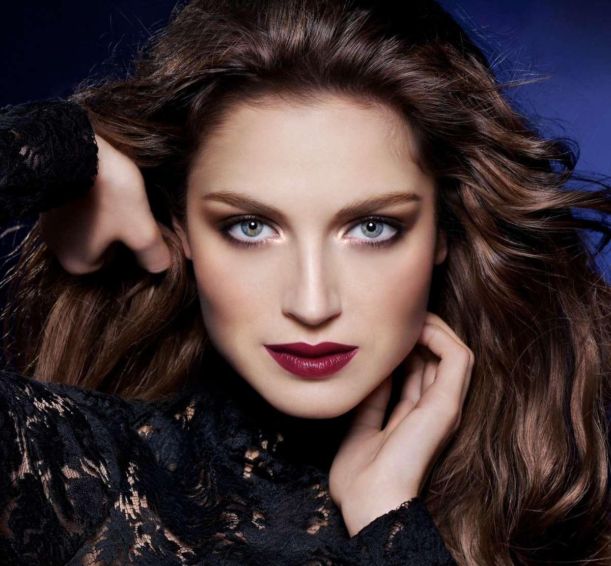 I prodotti da acquistare per realizzare un make up bordeaux