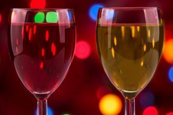 I vini migliori da bere se si vuole perdere peso