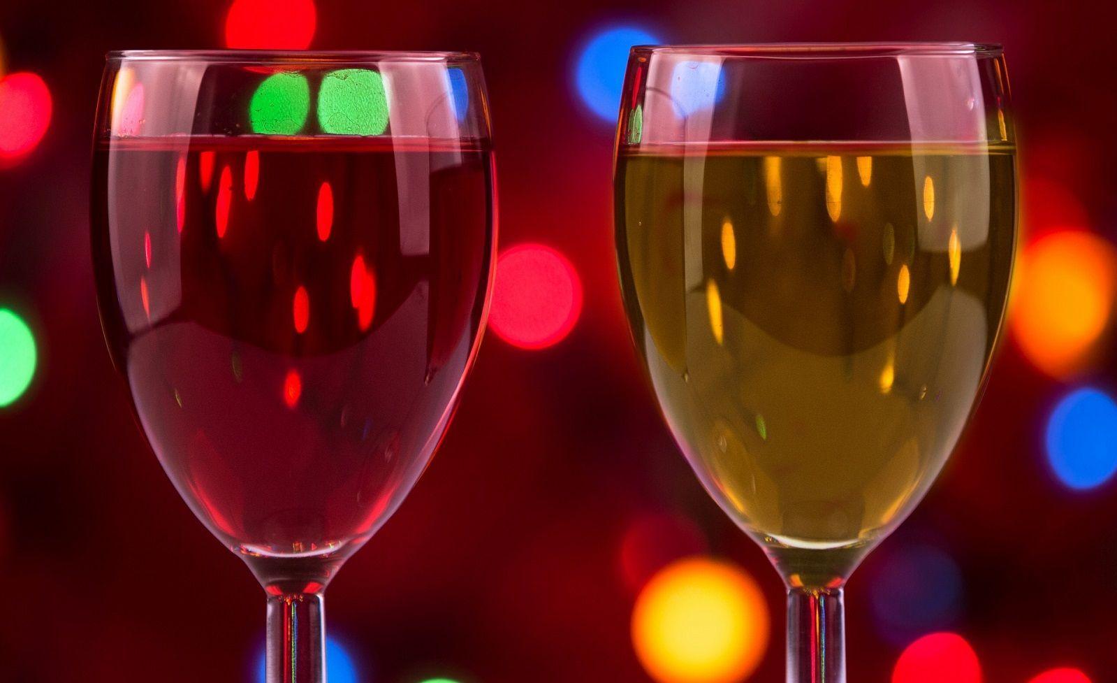 8 comuni errori che facciamo col vino