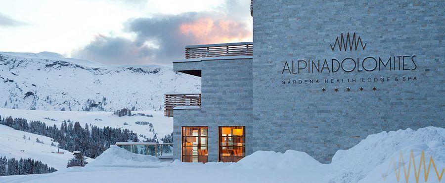 Alpina Dolomites Gardena Health Lodge & SPA, Compatsch, Alpe di Siusi