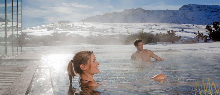 L'Alpina Dolomites Lodge