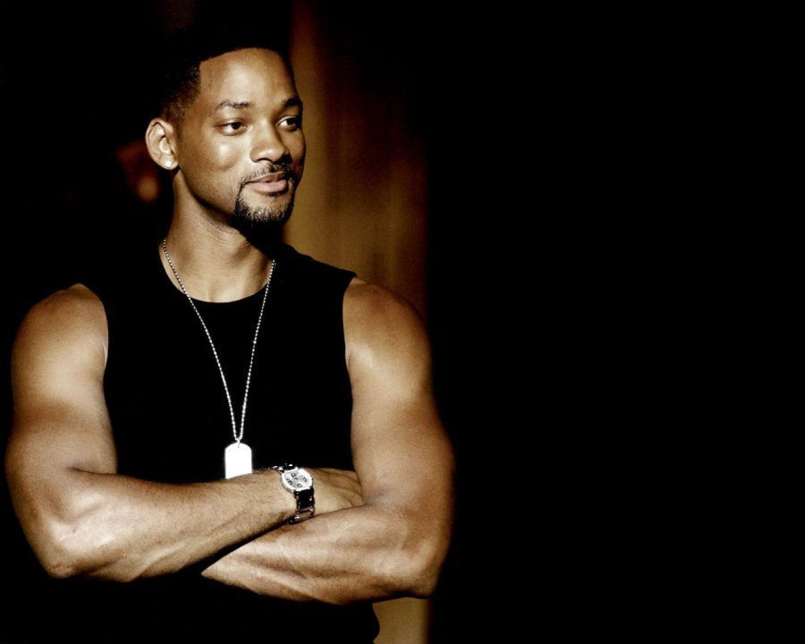 Will Smith in Bad Boys