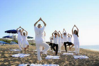 Viaggi e yoga: dove e come coniugare il viaggio con lo spirito