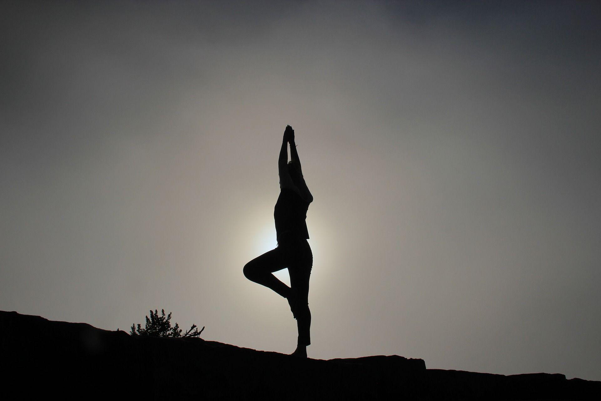 yoga e viaggi