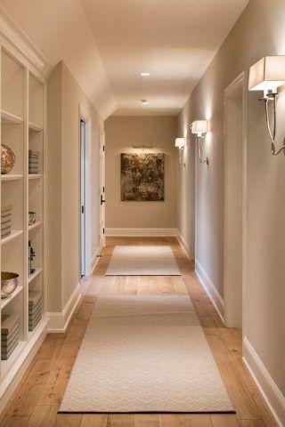 Come illuminare un corridoio buio bigodino for Idee per il layout del mazzo