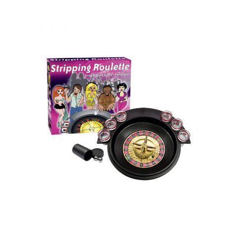 Gioco Sexy Roulette €14,80