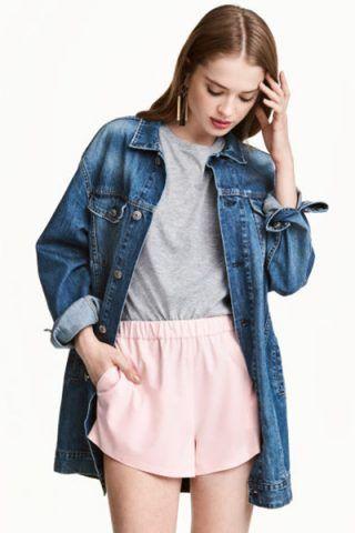Giacca di jeans (49,99 €)