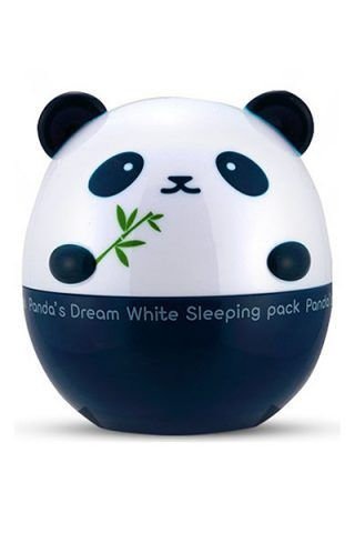 Panda's Dream White Sleeping Pack di Tonymoly (14,90 €)