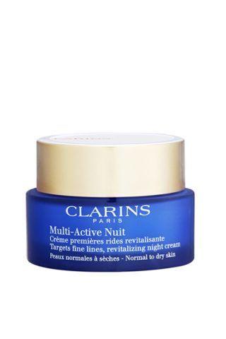Multi-Active Nuit di Clarins (57,50 €)