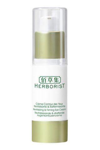 Crema Contorno Occhi Rivitalizzante e Rassodante di Herborist (42 €)