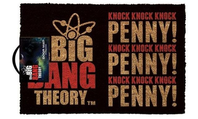 Zerbino - Big Bang Theory