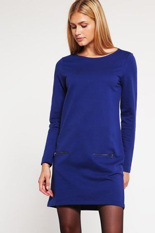 Mini dress di Benetton (40 €)