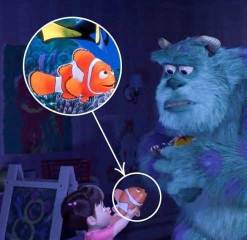 Monsters - Nemo
