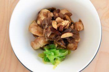 Pollo alle mandorle, la ricetta