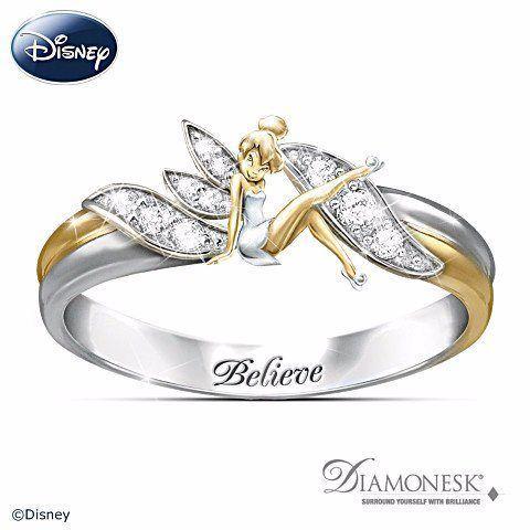 Trilli - anello in oro