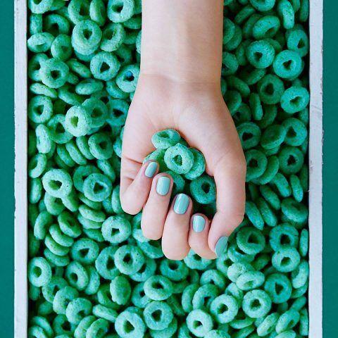 Essence Green