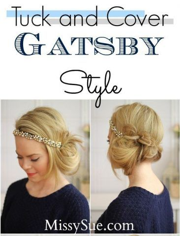 Daisy Buchanan di Il Grande Gatsby