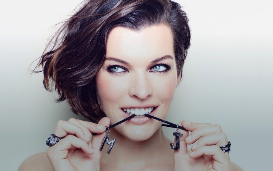 Make up con eyeliner