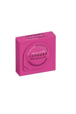 Maschera da notte di Sephora (3,90 €)