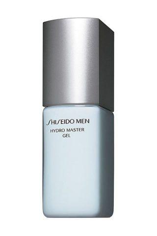 Men Hydro Master Gel - Il gel idratante di Shiseido (32,50 €)