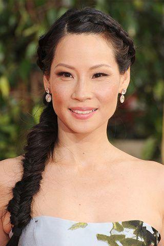 Lucy Liu, 49 anni