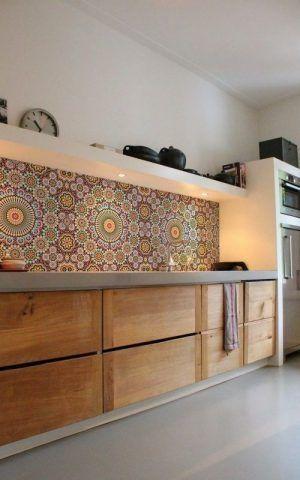Decorazioni originali da parete per la tua cucina | Bigodino