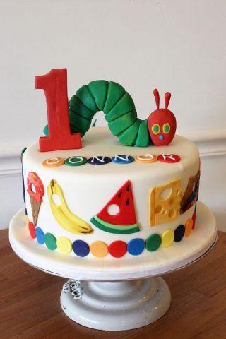 10 Idee Per La Torta Di Compleanno Per I Bambini Maschi Bigodino