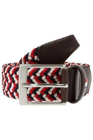 Cintura di Tommy Hilfiger (40 €)