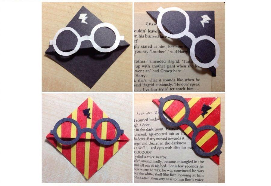 Harry Potter Diy 5 Oggetti Da Creare A Casa Bigodino