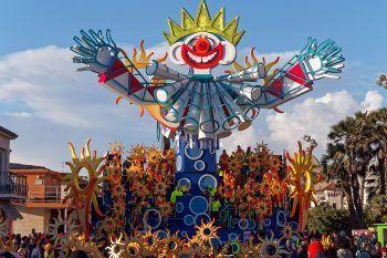Le sfilate di Carnevale più belle del mondo e in Italia