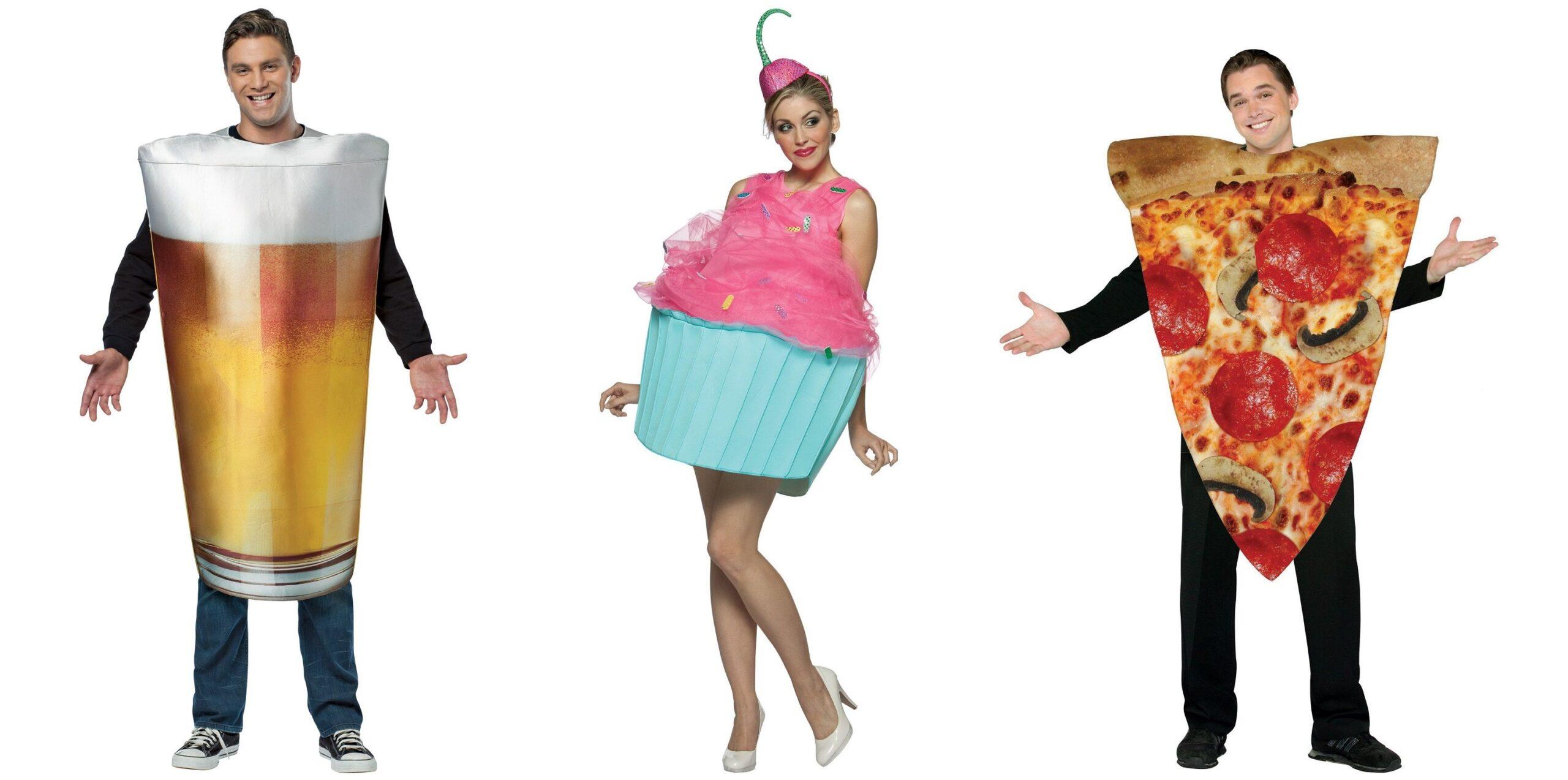 Costumi Carnevale divertenti