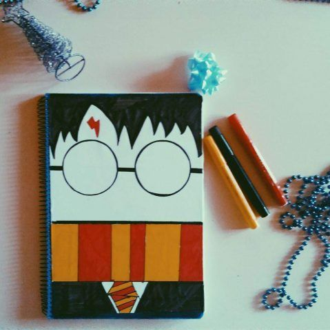 Diario di Harry Potter