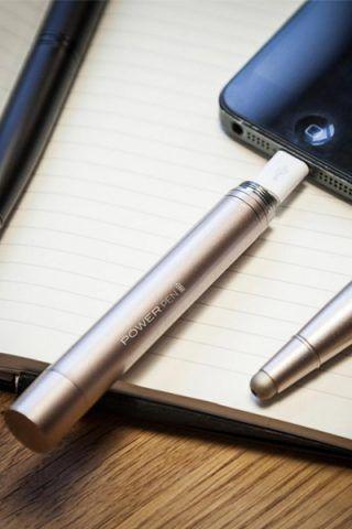 Penna Caricabatteria di Troppotogo (24,95 €)