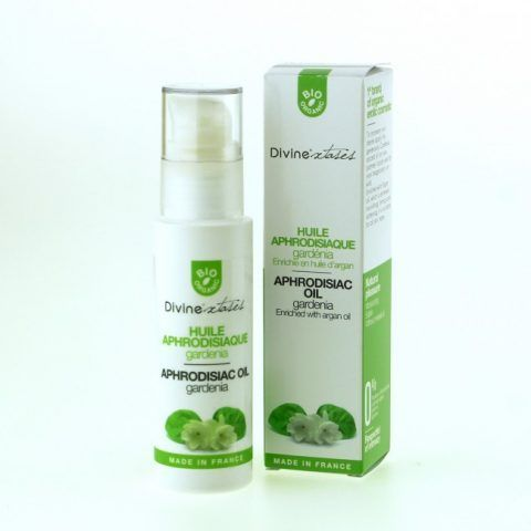 Olio afrodisiaco €18,90