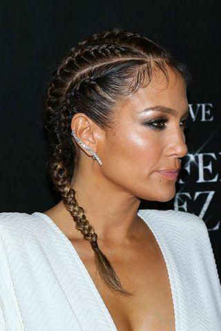 Jennifer Lopez, 48 anni