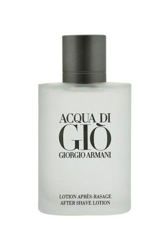 Acqua di Giò Pour Homme - La lozione dopobarba di Giorgio Armani (65 €)