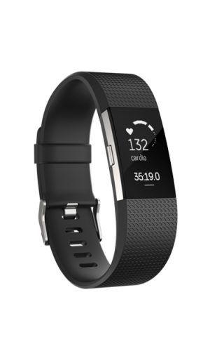 Fitbit Charge - Il braccialetto per lo sport che monitora il battito cardiaco (159,99 €)