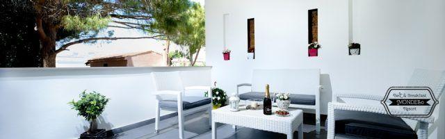 Bed and Breakfast Mondello Resort