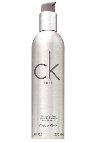 Lozione idratante di Calvin Klein (32 €)