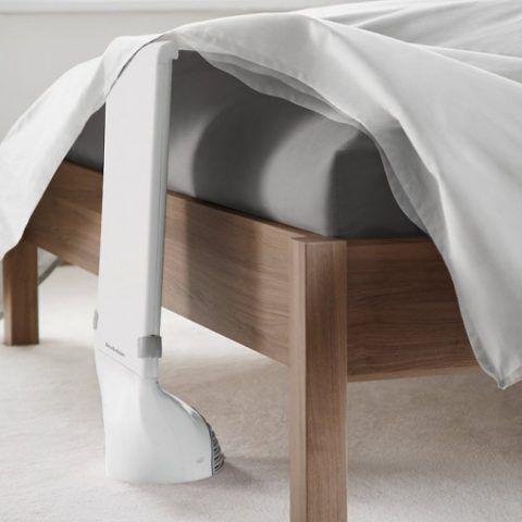 Aria condizionata per il letto