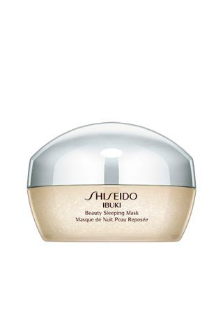 Beauty Sleeping Mask di Shiseido