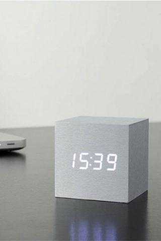 Orologio Cube Click Clock di Troppotogo (39,95 €)