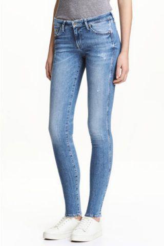 Jeans skinny (39,99 €)