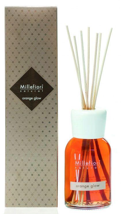 La nuova fragranza Orange Blow per un'atmosfera agrumata e calda