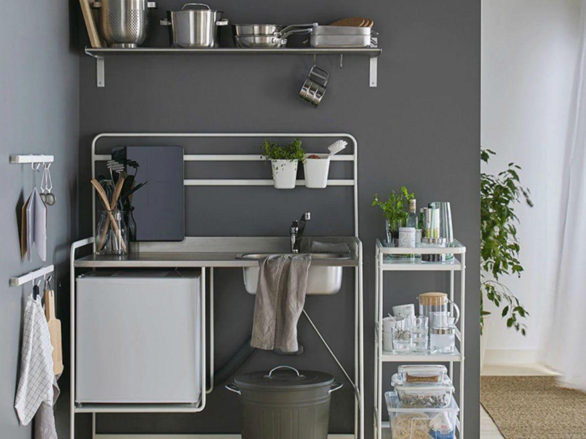 Vado a vivere da sola come arredare casa con 1000 euro e - Cucine a 1000 euro ...